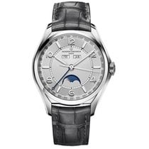 Vacheron Constantin new Automatic Central seconds 40mm Steel Sapphire crystal