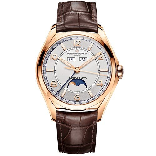 Vacheron Constantin Fiftysix 4000E/000R-B438 new