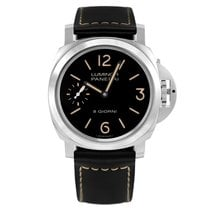 Panerai Luminor Base Steel 44mm Black Australia