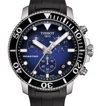 Tissot T120.417.17.041.00 Stahl 2021 Seastar 1000 45.5mm neu Deutschland, München