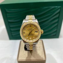 Rolex Lady-Datejust 69173 2003 occasion