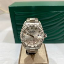 Rolex 178274 Acier 2012 Lady-Datejust 31mm occasion