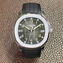 Patek Philippe Aquanaut 5167A-001 2008 pre-owned