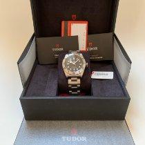 Tudor Black Bay Steel 79730 2020 nouveau