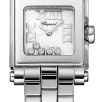 Chopard Steel Quartz 278516-3002 new UAE, DUBAI