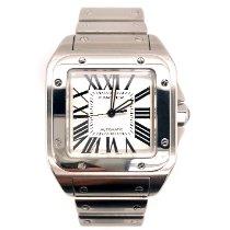 Cartier Santos 100 2656 usados