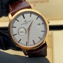 Vacheron Constantin 87172/000R-9302 Rose gold Patrimony 38mm pre-owned