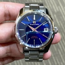 Seiko Steel 40mm Automatic SBGH281 new Singapore, Singapore