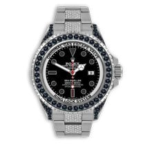 Rolex Sea-Dweller Deepsea новые 2021 Автоподзавод Часы с оригинальными документами и коробкой 116660