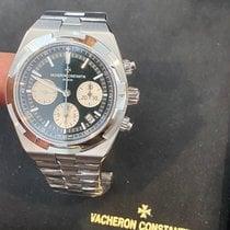 Vacheron Constantin Overseas Chronograph 5500V/110A-B481 2020 новые