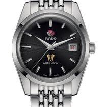 Rado Steel 36.5mm Automatic R33930153 new