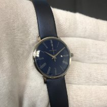 Junghans Meister Ladies Steel Blue United States of America, Indiana, Indianapolis