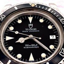 Tudor Submariner Steel 40mm Black No numerals United States of America, California, San Diego