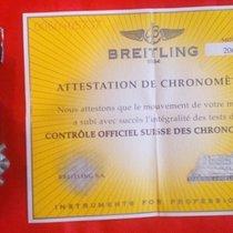 Breitling Titanio 44mm Automático E13360 nuevo México, Querétaro