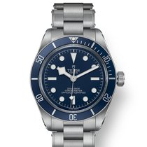 Tudor Black Bay Fifty-Eight Steel 39mm Blue No numerals United States of America, Florida, Miami