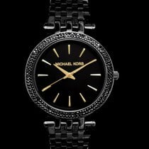 Michael Kors Steel 39mm Quartz MK3337 new United States of America, California, Burlingame