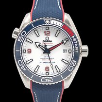 Omega Seamaster 215.32.43.21.04.001 New Steel 43.5mm Automatic United States of America, California, Burlingame