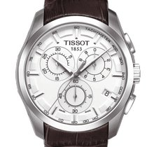 Tissot Couturier Steel 41mm Silver No numerals United States of America, Massachusetts, Florence