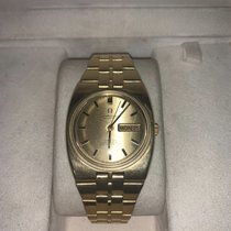 Omega Constellation Day-Date Yellow gold 40mm Gold No numerals United Kingdom, holyhead