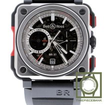 Bell & Ross BR-X1 BRX1-CE-TI-RED new