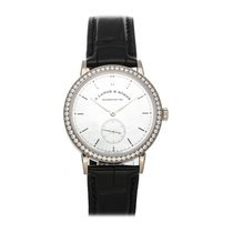 A. Lange & Söhne Women's watch Saxonia 35mm Manual winding pre-owned Watch only