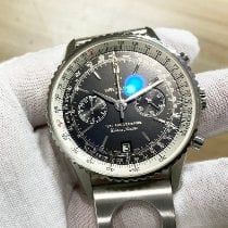 Breitling Navitimer A26322 Very good Steel 43mm Automatic United States of America, California, Pasadena