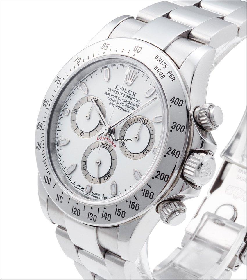 Rolex (ロレックス) デイトナ 116520 新品