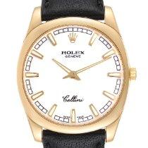 Rolex Cellini Danaos 4243 2005 usado