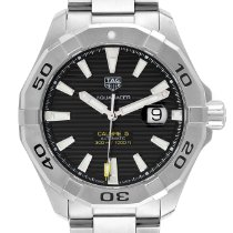 TAG Heuer Aquaracer 300M WAY2010.BA0927 pre-owned