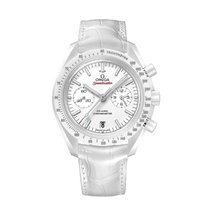 Omega 311.93.44.51.04.002 Céramique Speedmaster Professional Moonwatch nouveau