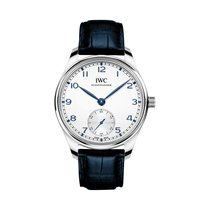 IWC Portuguese Automatic new 2021 Automatic Watch with original box and original papers IW358304