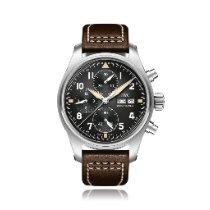 IWC Pilot Spitfire Chronograph IW387903 2020 new