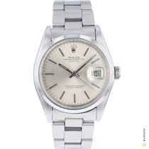 Rolex Oyster Perpetual Date 1500 1978 usados