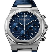 Girard Perregaux 81020-11-431-BB4A 2020 Laureato 42mm new