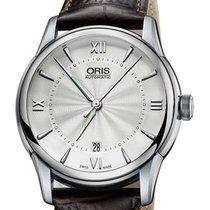 Oris Artelier Date 01 733 7670 4071-07 5 21 70FC 2020 new