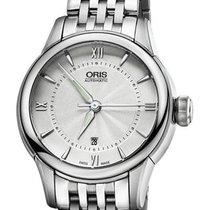Oris Artelier Date 01 561 7687 4071-07 8 14 77 2020 new