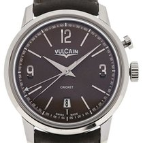 Vulcain 50s Presidents 110151A45.BAC131 2020 nuevo