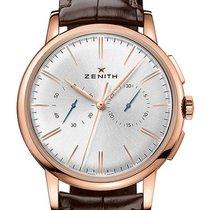 Zenith Elite Chronograph Classic Roségold 42mm Silber Deutschland, Berlin