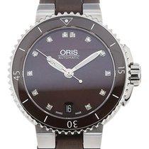 Oris Aquis Date 01 733 7652 4192-07 5 18 12FC 2020 neu