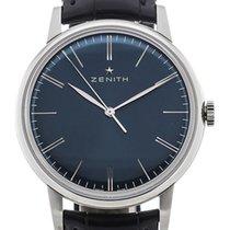 Zenith Elite 6150 42mm Blau Deutschland, Berlin