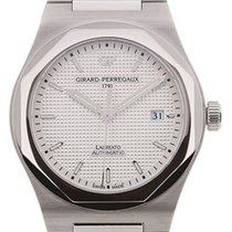 Girard Perregaux Laureato 81000-11-131-11A 2020 new