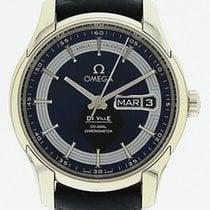 Omega De Ville Hour Vision 431.63.41.22.13.001 2020 new