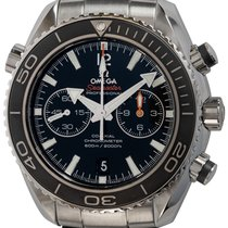 Omega Seamaster Planet Ocean Chronograph 232.30.46.51.01.001 pre-owned