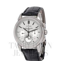 Patek Philippe Perpetual Calendar Chronograph 5270G 2013 pre-owned