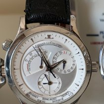 Jaeger-LeCoultre Master Geographic 142.8.92 occasion