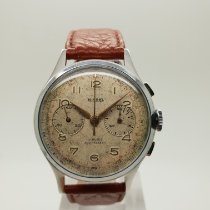 Nivrel 38mm Manual winding pre-owned