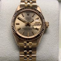 Rolex Lady-Datejust Oro amarillo 26mm Oro Sin cifras España, Madrid