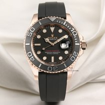 Rolex Yacht-Master 40 Rose gold 40mm United Kingdom, London
