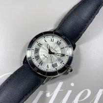 Cartier WSRN0002 Acier Ronde Croisière de Cartier 42mm occasion