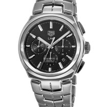 TAG Heuer CBC2110.BA0603 Steel Link new United States of America, New York, Brooklyn